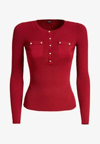 Guess - Jumper - red - 3