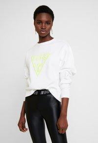Guess - Sweater - true white - 0