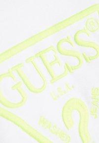 Guess - Sweater - true white - 5