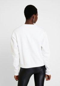 Guess - Sweater - true white - 2