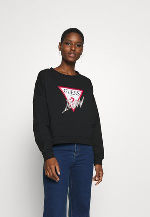 ICON  - Sweatshirt - jet black