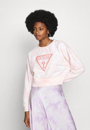 MIRTILLA - Sweater - pink