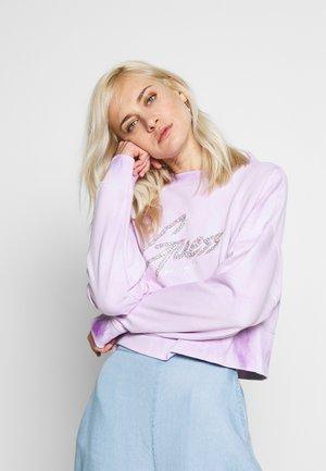 LUCINDA - Sweater - paradise