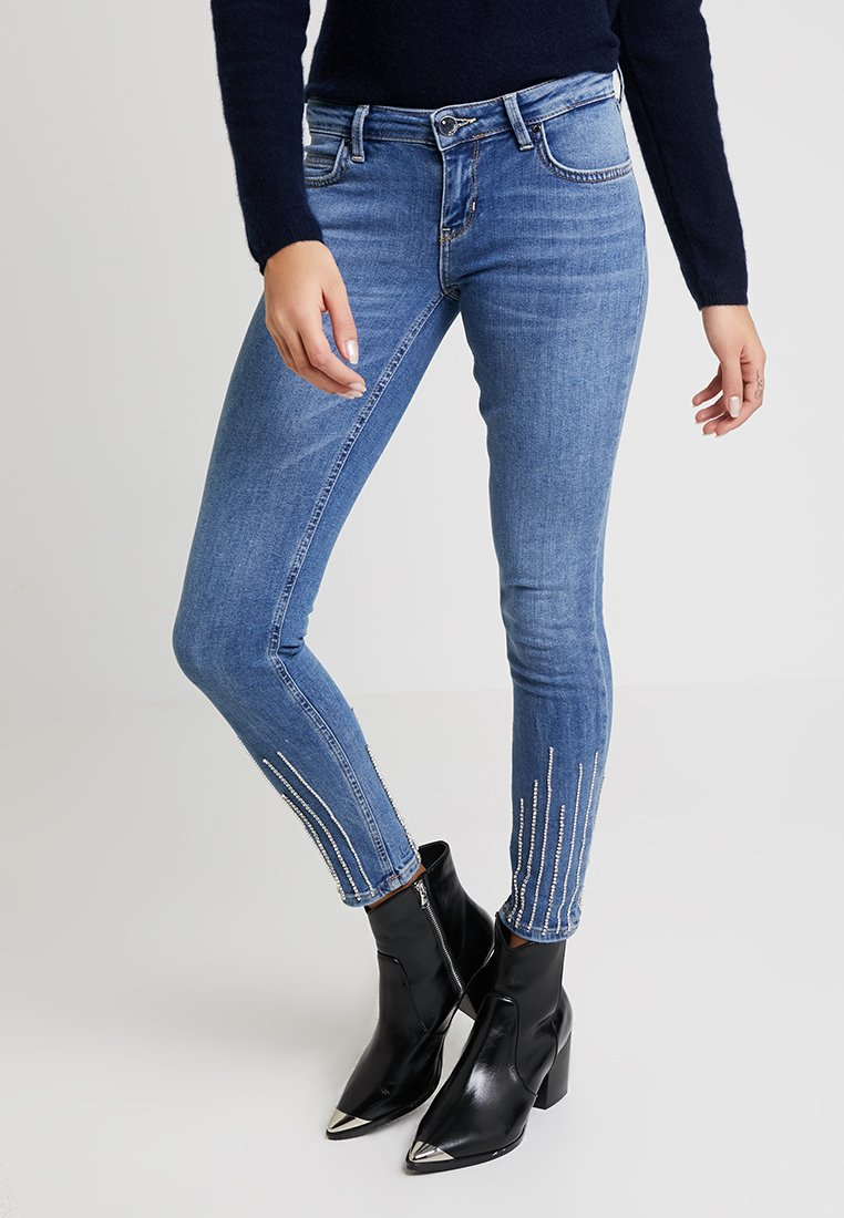 Guess - MARILYN - Jeans Skinny Fit - bling blaster