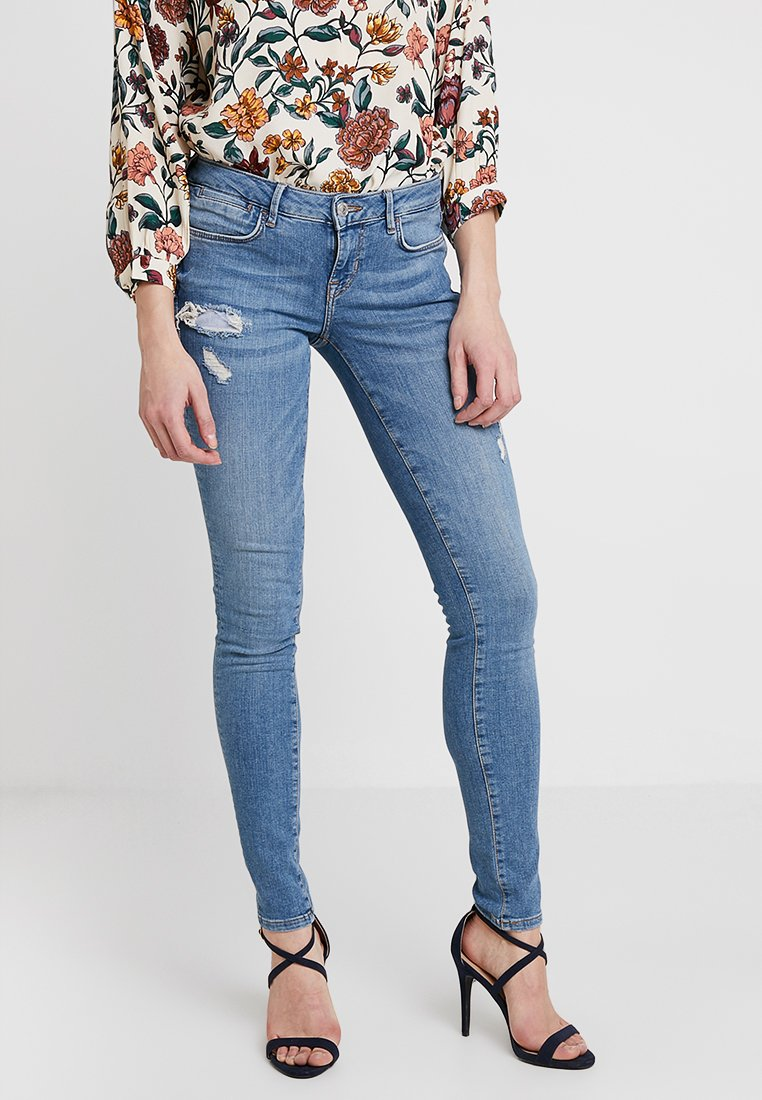 Guess - Jeans Skinny Fit - bamboo