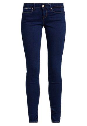 Jeans Skinny - fuji blue