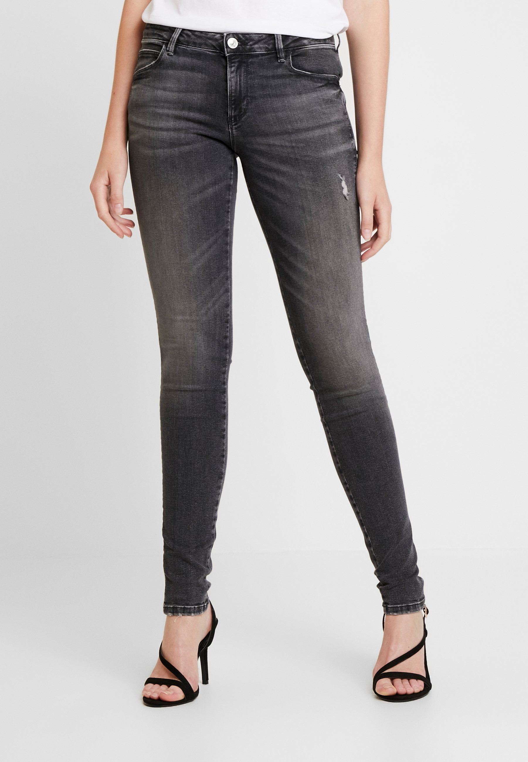 Guess CurveJeans Clouds Skinny Guess Skinny Clouds CurveJeans CWrdxeoB