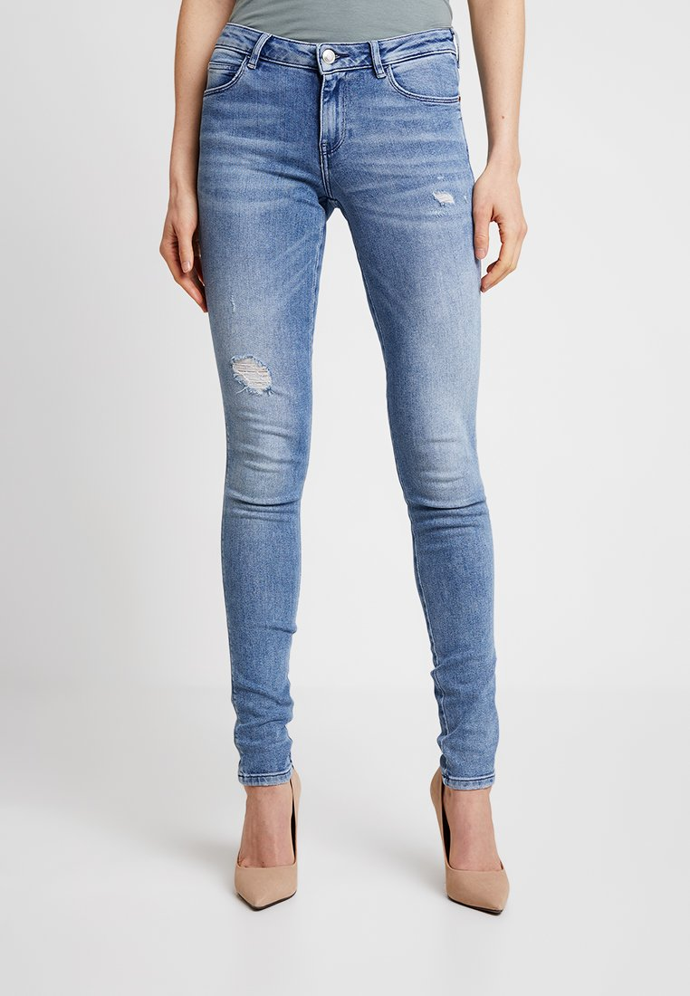 Guess - ULTRA CURVE - Jeans Skinny Fit - ueno