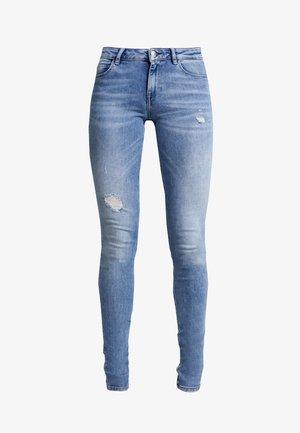 ULTRA CURVE - Skinny džíny - ueno