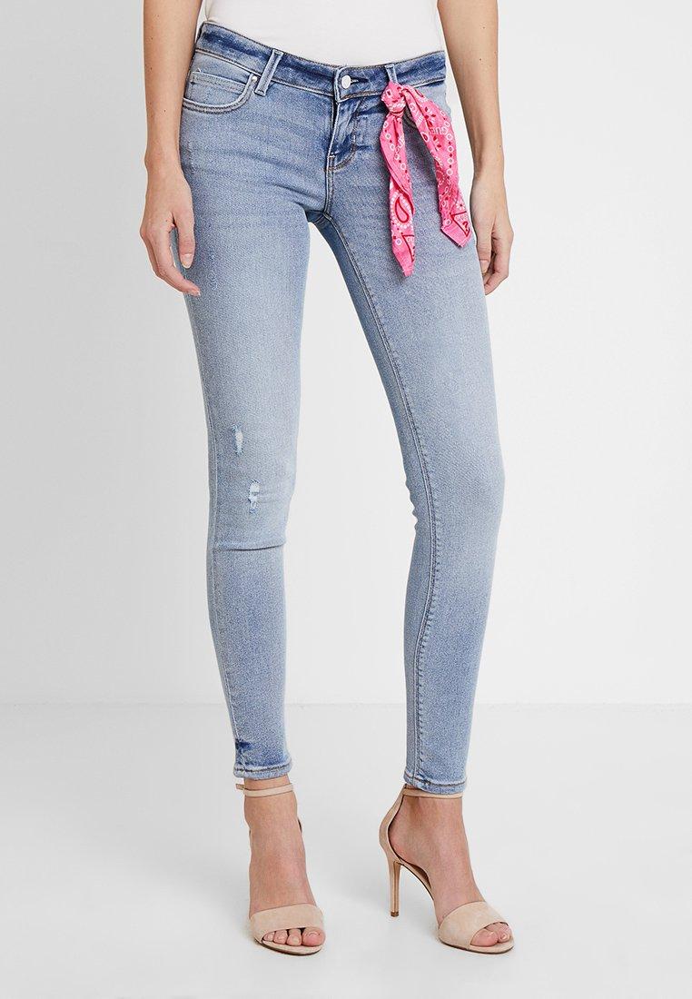 Guess - MARILYN - Jeans Skinny Fit - malibu