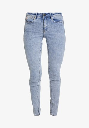 JEGGING MID - Jeans Skinny - archive stretch