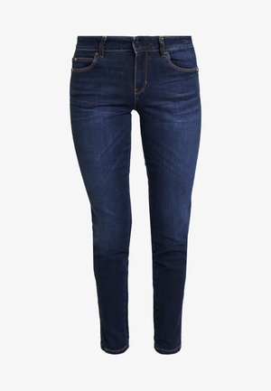 CURVE - Jeans Skinny Fit - north sea