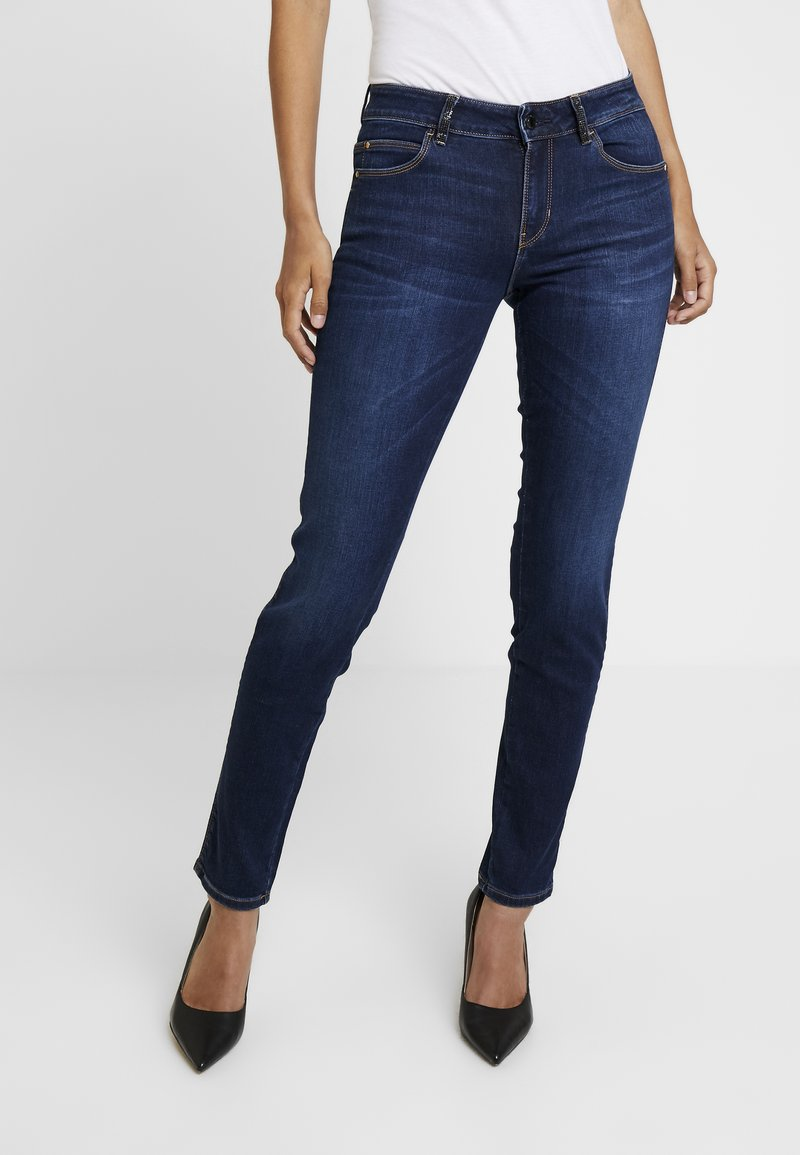 Guess - CURVE - Jeans Skinny Fit - north sea