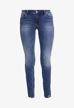 ULTRA CURVE SPLIT - Jeans Skinny Fit - richness