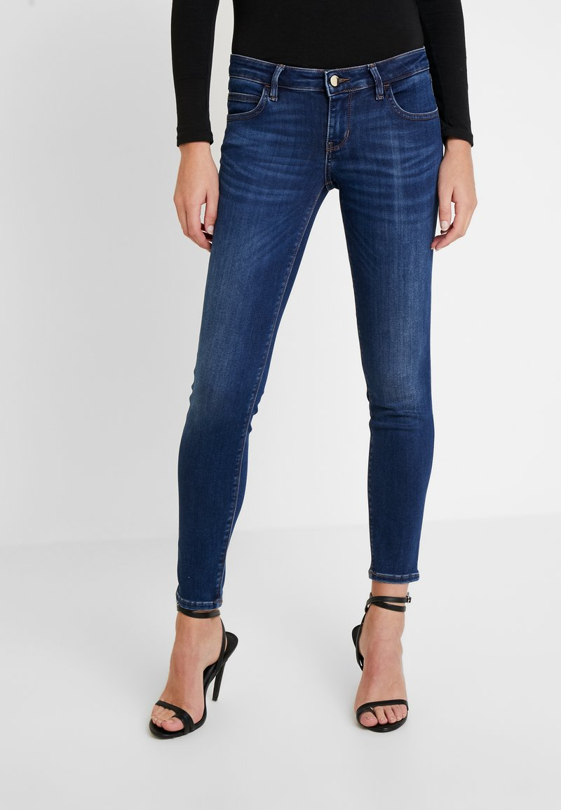 Guess - MARILYN - Jeans Skinny Fit - soft blue