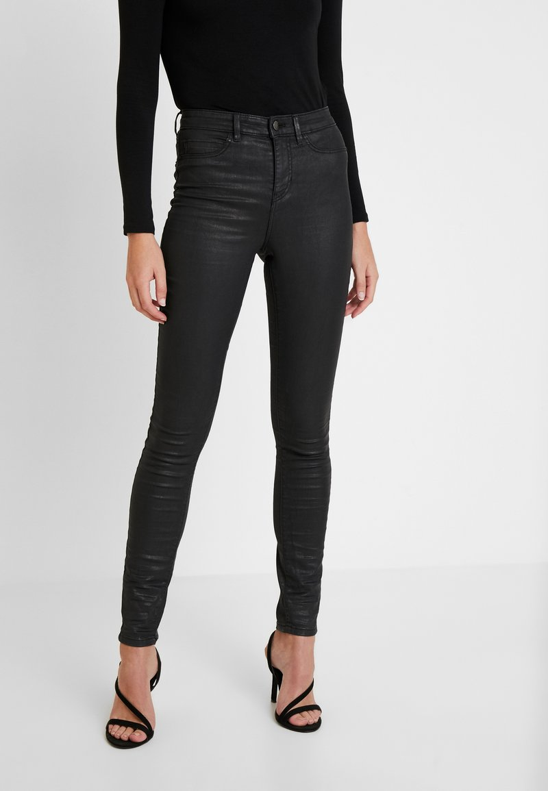 Guess - Trousers - black