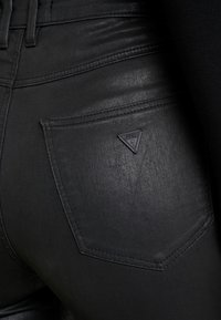 Guess - Trousers - black - 5