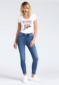 Guess - Jeans Skinny - blue - 1