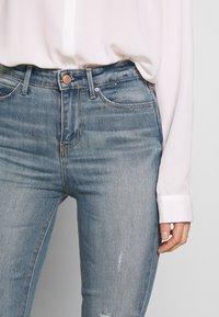 Guess - Jeans Skinny Fit - surfside destroy - 4