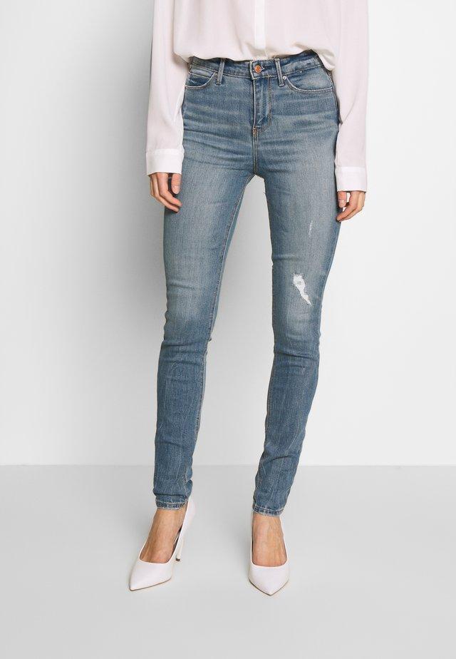 Jeans Skinny Fit - surfside destroy