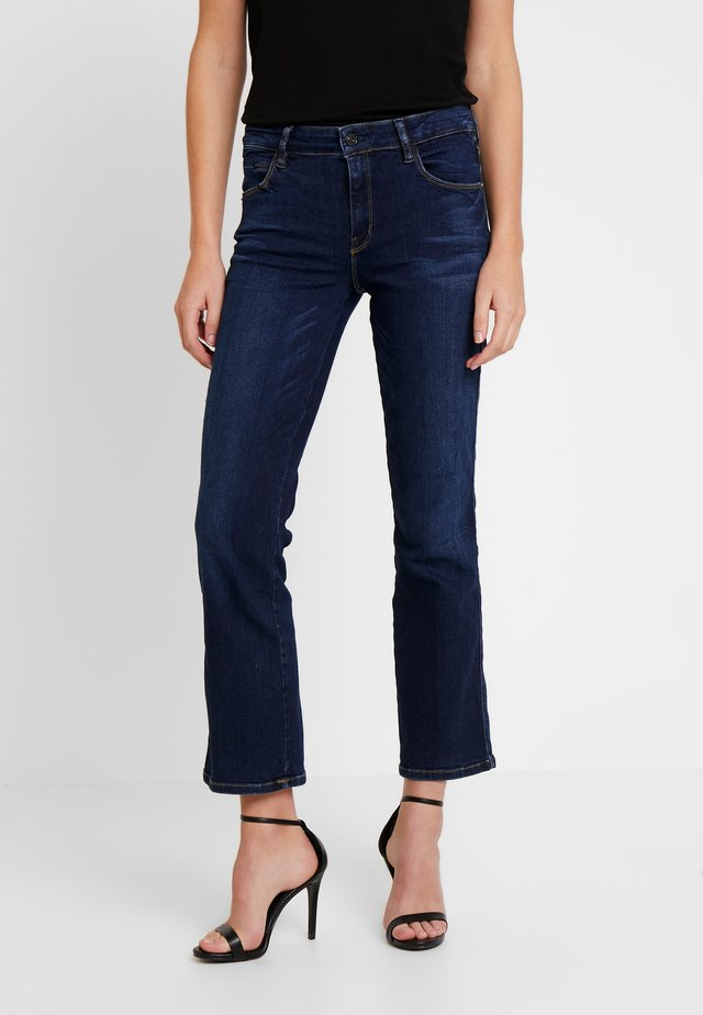 SEXY ANKLE - Jeans bootcut - kensington