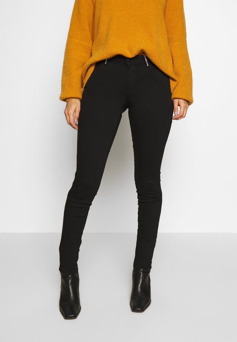 Guess - CURVE X - Jeans Skinny Fit - groovy