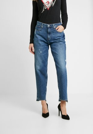 JACQUELINE PANT - Jeans Skinny Fit - ocean drive