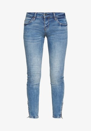 MARILYN 3 ZIP - Jeans Skinny Fit - bayshore