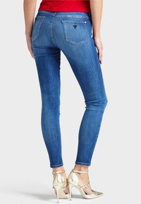 Guess - Jeans Skinny - blue - 2