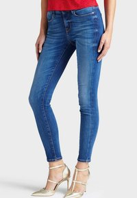 Guess - Jeans Skinny - blue - 0