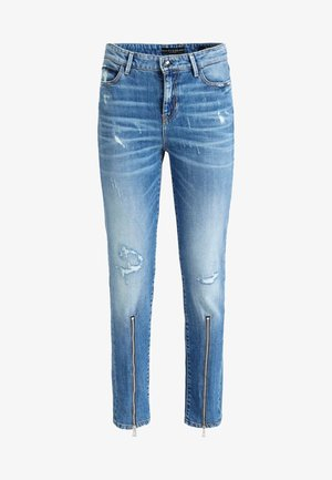Jeans Skinny - sky blue