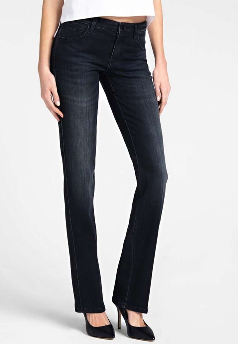 Guess Jeans Bootcut dark grey