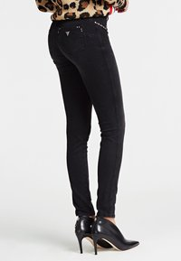 Guess - Jeans Skinny Fit - black - 2