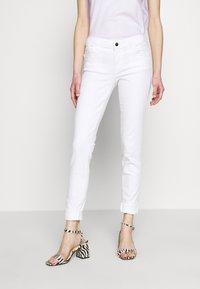 Guess - ULTRA CURVE - Jeans Skinny Fit - paper moon - 0