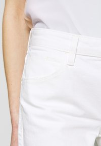 Guess - SEXY ANKLE - Jeans a sigaretta - jungle white - 3