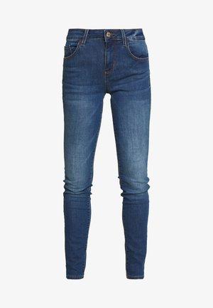 ANNETTE - Jeans Skinny Fit - melrose