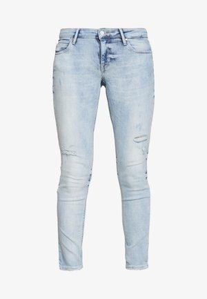 MARILYN - Skinny džíny - solaria