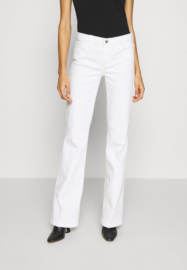 SEXY  - Jeans bootcut - jungle white