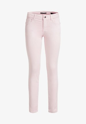 GUESS HOSE SKINNY FIT - Jeans Skinny - light pink