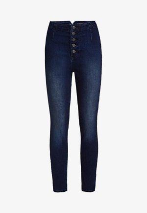 JEANS SKINNY - Jeans Skinny Fit - blau