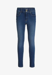 Guess - SHAPE-UP-JEANS SKINNY FIT - Jeansy Skinny Fit - blau - 6