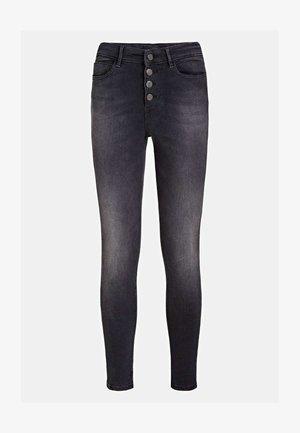 GUESS JEANS SKINNY - Jeans Skinny Fit - grau