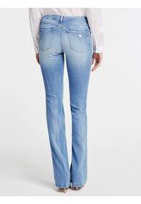 Guess - Bootcut jeans - bleu ciel - 2