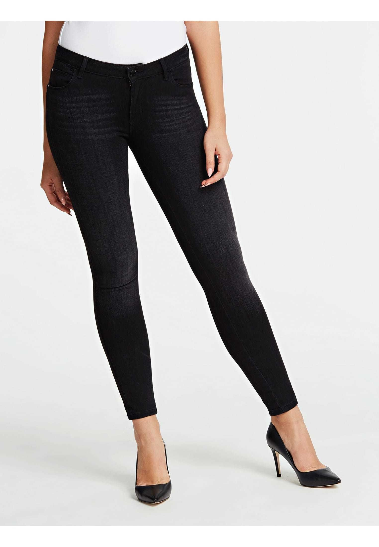 Guess PINCES Jeans Skinny groovy ZALANDO.FR