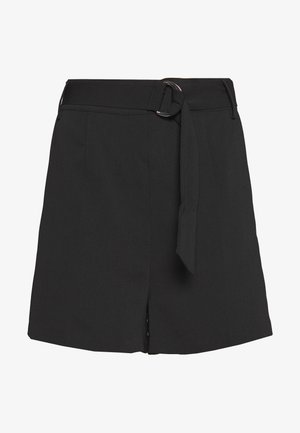 SUZY - Shorts - jet black