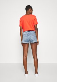 Guess - GEMMA - Jeansshort - tomorrow blue - 2