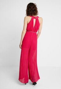 Guess - PATTY OVERALL - Jumpsuit - may flower - 2