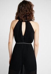 Guess - PATTY OVERALL - Jumpsuit - jet black - 5