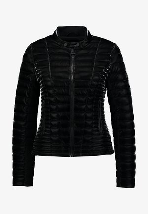 VONA JACKET - Lehká bunda - jet black