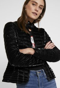 Guess - VONA JACKET - Jas - jet black - 3